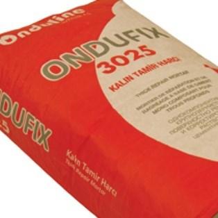 Foundation Insulation and Insulation Protection   Ondulikit & Ondufix - 7