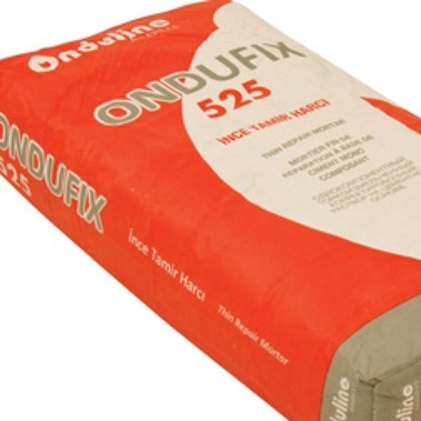 Foundation Insulation and Insulation Protection   Ondulikit & Ondufix - 6