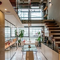 Architecture & Interior Architecture Project Design and Application - 1