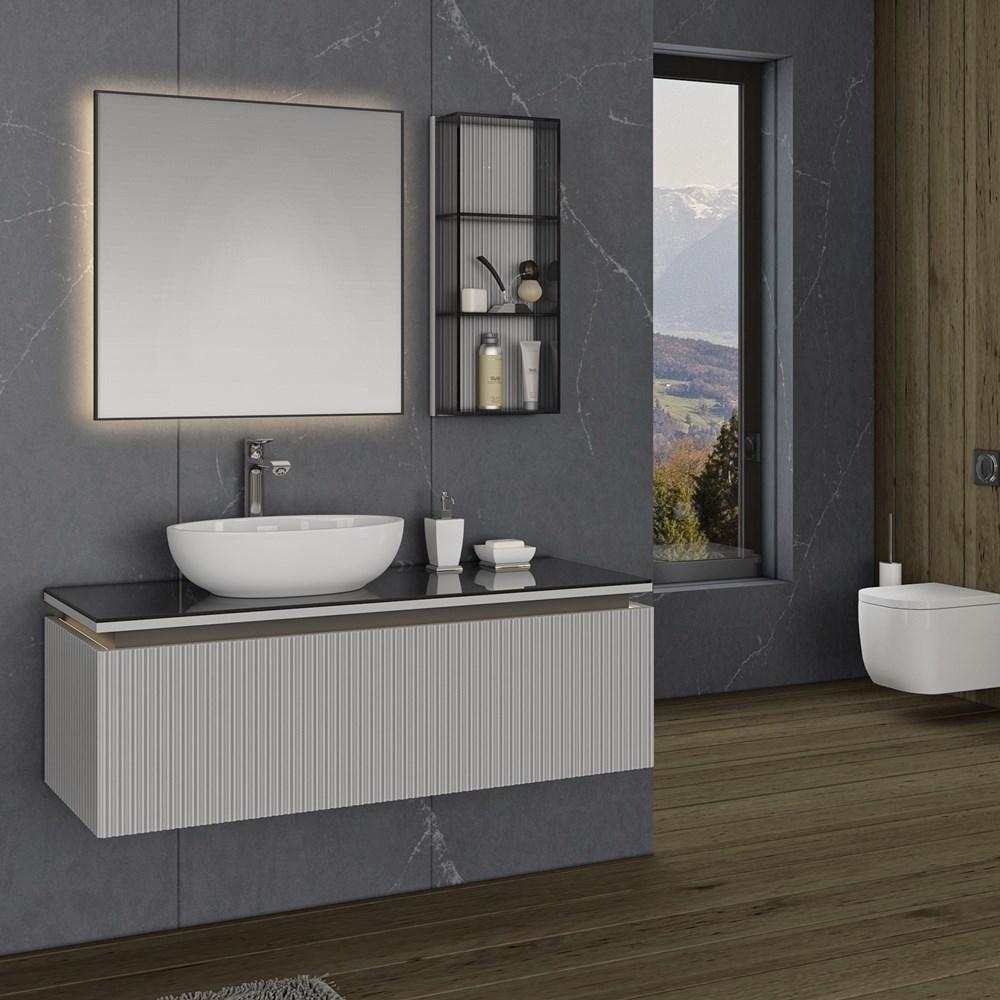 Bathroom Furniture   Sven - 0