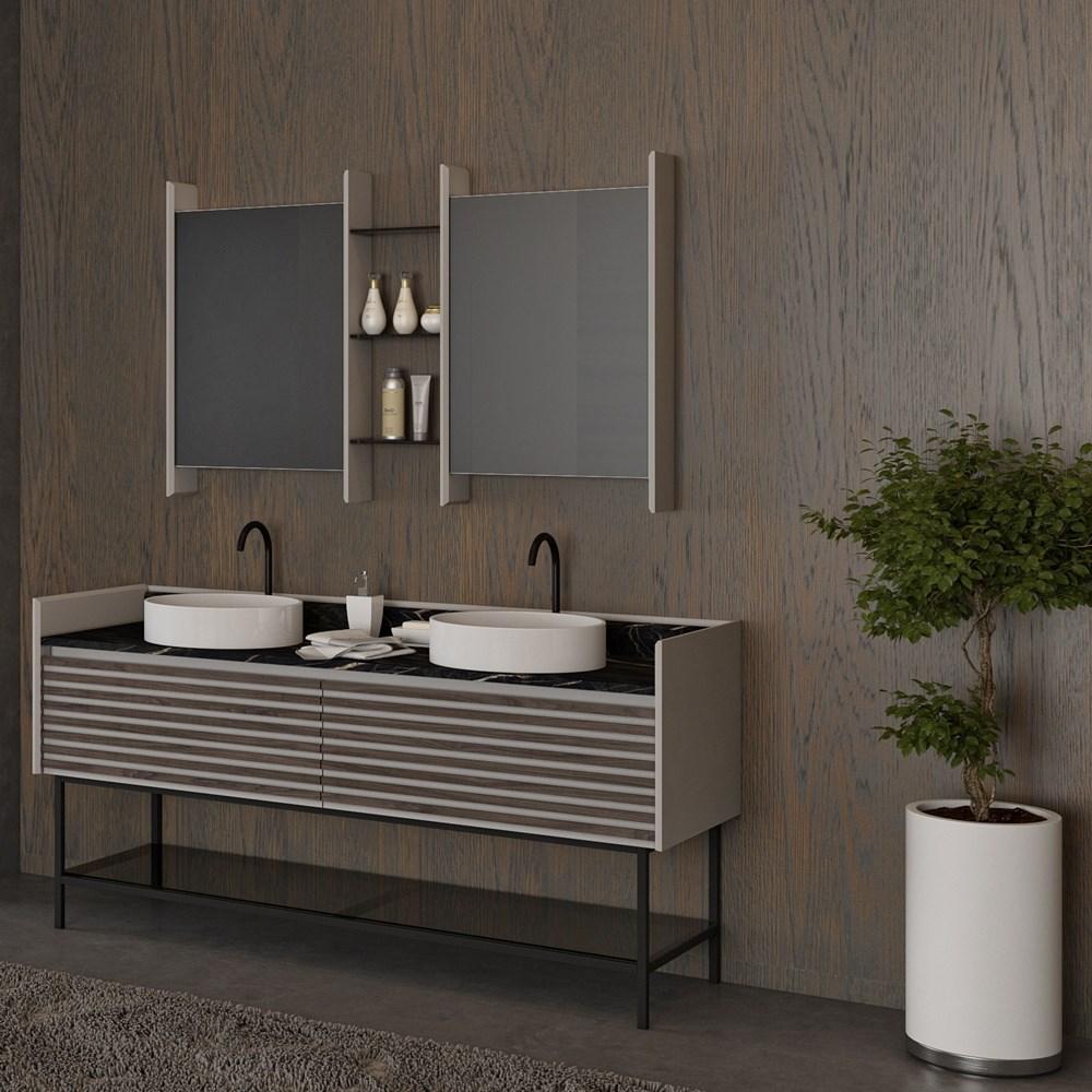 Bathroom Furniture | Vilda - 0