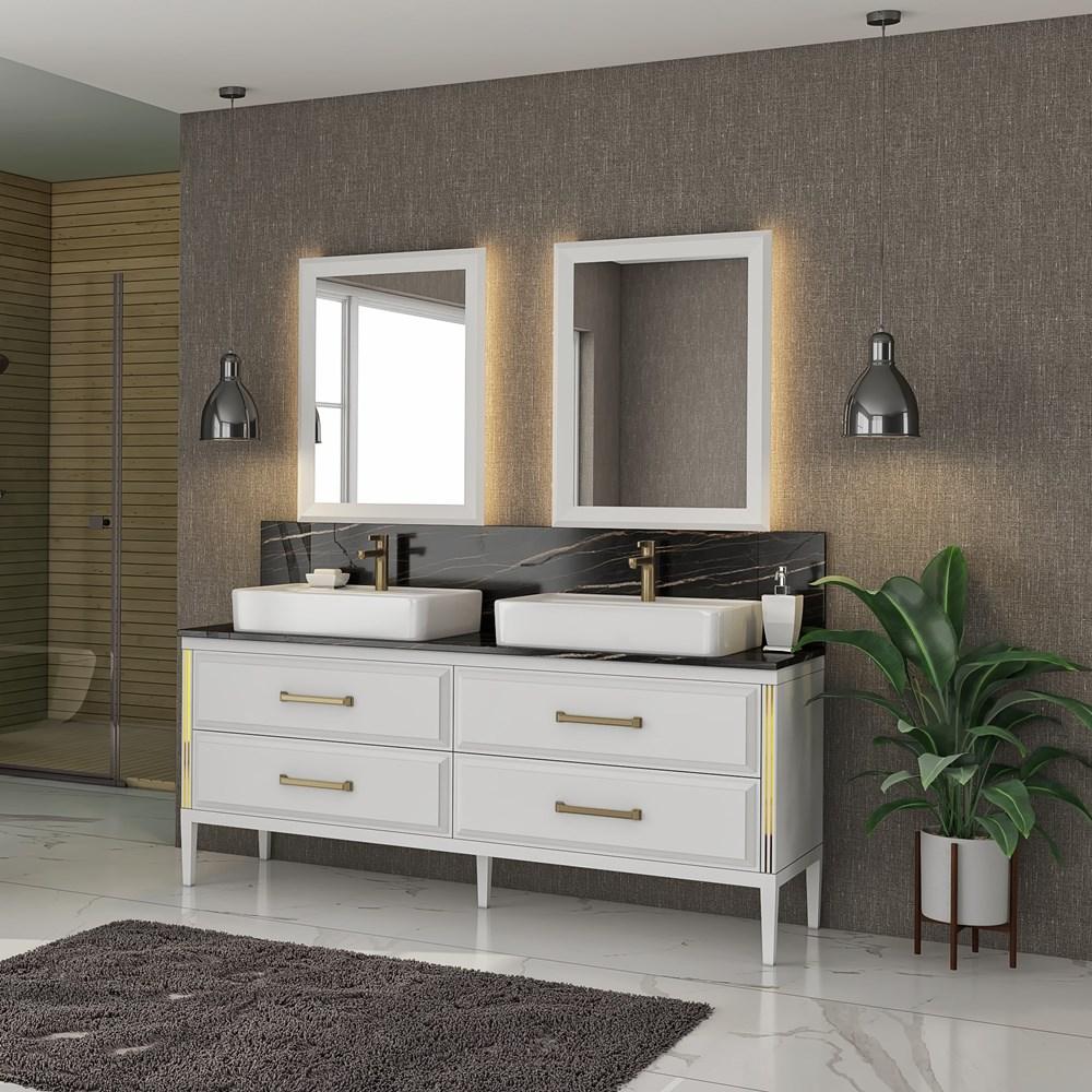 Bathroom Furniture   Thyra - 0