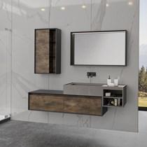 Banyo Mobilyası | Loki
