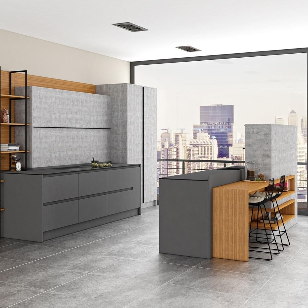 Erkek Mutfağı - 1