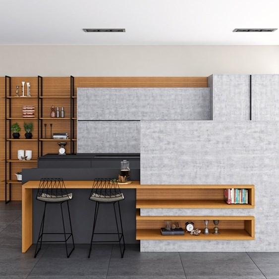 Erkek Mutfağı - 3
