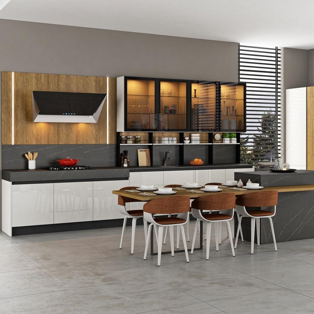 Large Family Kitchen - 2