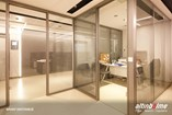 Alnoplan Partition Wall   D100 - 3