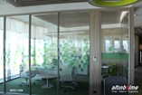Alnoplan Partition Wall   D100 - 4