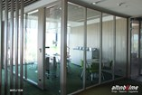 Alnoplan Partition Wall   D100 - 5