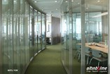 Alnoplan Partition Wall   D100 - 6