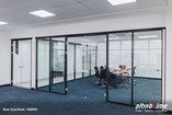 Alnoplan Partition Wall   D100 - 9