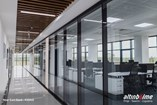 Alnoplan Partition Wall   D100 - 11