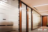 Alnoplan Partition Wall | G100 - 2
