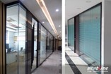 Alnoplan Partition Wall | G100 - 3