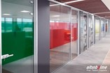 Alnoplan Partition Wall | G100 - 4