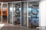 Alnoplan Partition Wall | G100 - 5