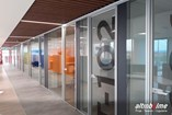 Alnoplan Partition Wall | G100 - 6