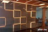 Alnoplan Partition Wall | G100 - 8