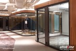 Alnoplan Partition Wall | G100 - 9