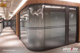 Alnoplan Partition Wall | G100 - 10