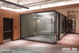 Alnoplan Partition Wall | G100 - 11