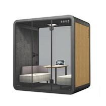 Alno Akustik Sistemler | Focus Room