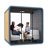 Alno Acoustic Systems | Focus Room - 0