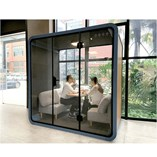 Alno Acoustic Systems | Focus Room - 2