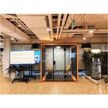 Alno Acoustic Systems | Focus Room - 3