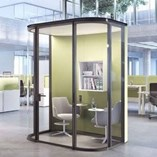 Alno Acoustic Systems | Focus Room - 8