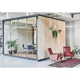 Alno Acoustic Systems | Focus Room - 12