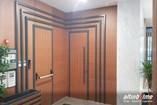 Alnodoor Door Systems | Aluminum Framed Wooden Doors - 0