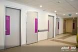 Alnodoor Door Systems | Aluminum Framed Wooden Doors - 6