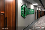 Alnodoor Door Systems | Aluminum Framed Wooden Doors - 10
