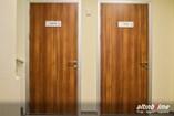 Alnodoor Door Systems | Aluminum Framed Wooden Doors - 19