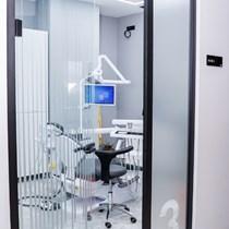 Kapı Sistemleri | Cam Kapılar