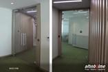 Alnodoor Door Systems | Glass Doors - 1