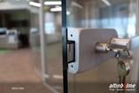 Alnodoor Door Systems | Glass Doors - 3