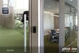 Alnodoor Door Systems | Glass Doors - 5
