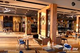 Alnowood Fixed Furniture   Shopping Mall-Restaurant Furniture - 6