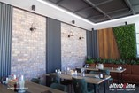 Alnowood Fixed Furniture   Shopping Mall-Restaurant Furniture - 7