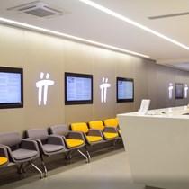 Mobilya Sistemleri | Hastane Mobilyaları