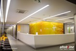 Alnowood Fixed Furniture | Hospital Furniture - 1
