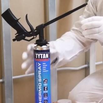Tytan Professional Thermospray - II