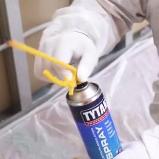 Tytan Professional Thermospray - III