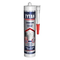 Duşakabin Banyo Silikonu | Tytan Professional Turbo UPG