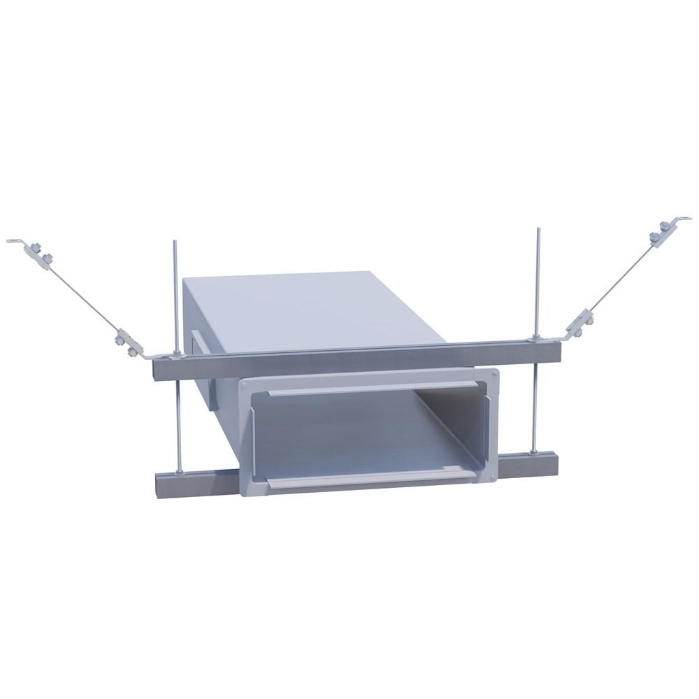 Seismic Cable Braces | SISMEX - 3