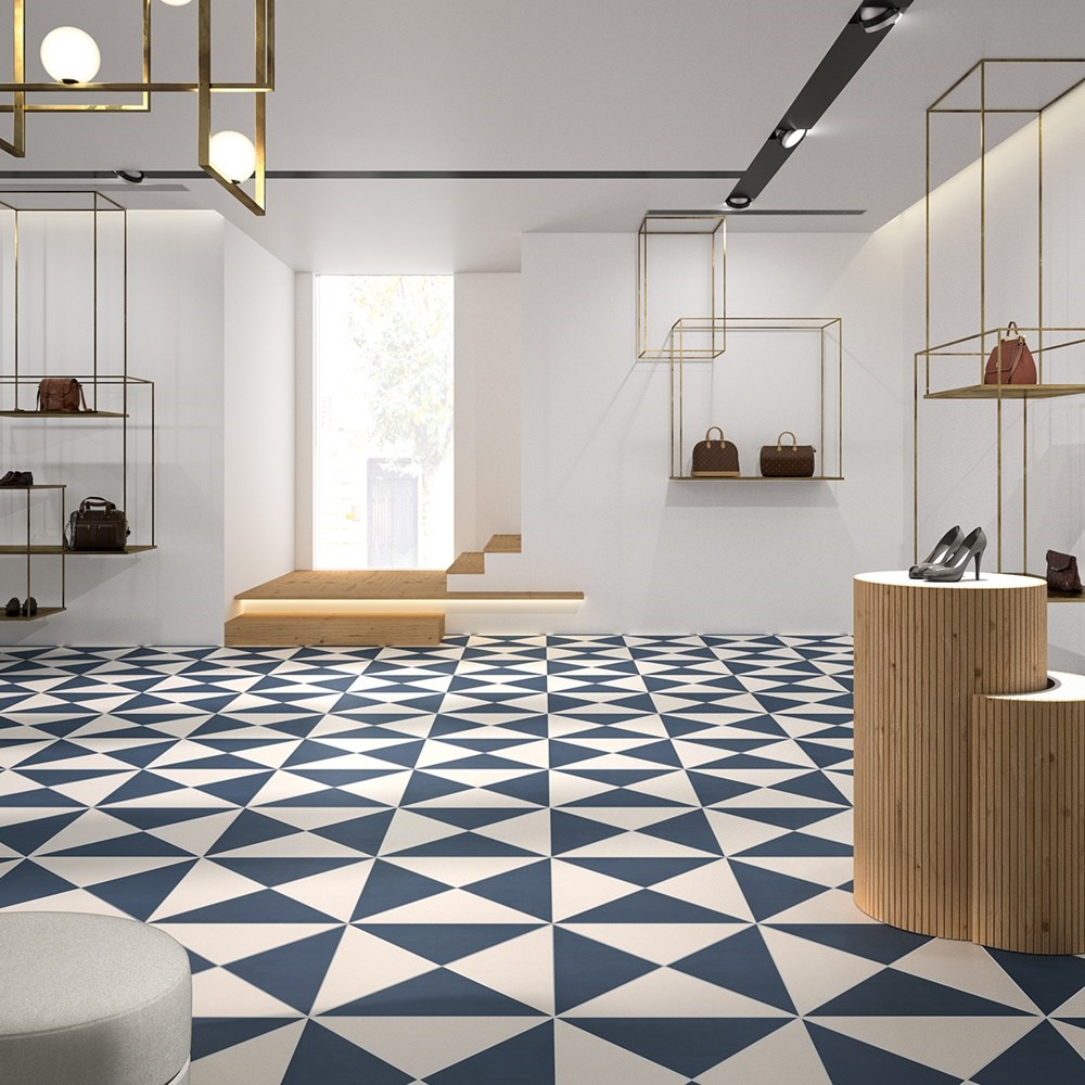 Wall and Floor Tiles | Mosa Collection - 4