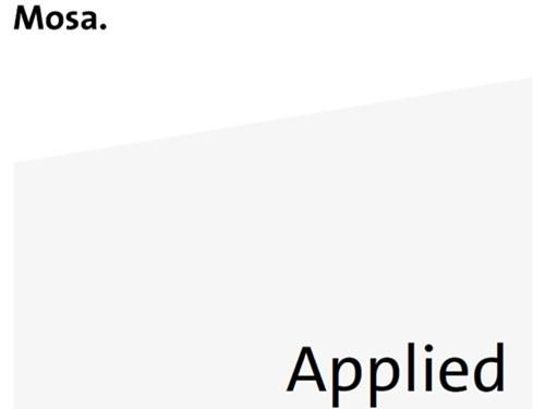 Mosa Applied
