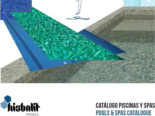 Hisbalit Swimming Pool & SPA Catalog